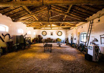 Museu Agrícola