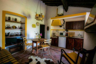 Casa Giesta