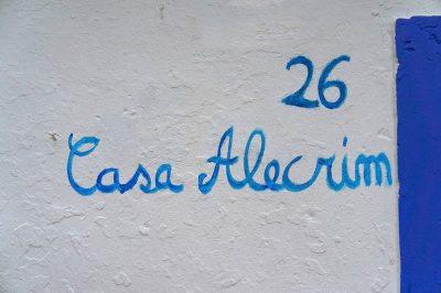 Casa Alecrim