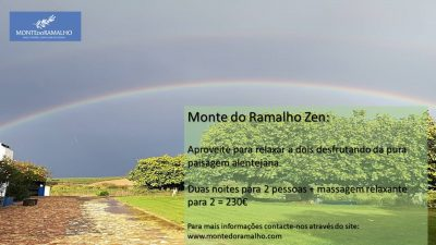 Monte do Ramalho Zen