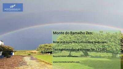 Monte do Ramalho Zen ing