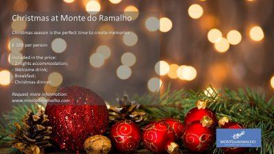 Christmas in Alentejo